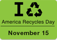 america-recycles-day-logo