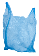 plastic film bag